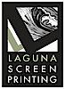 Laguna Screen Printing's Company logo