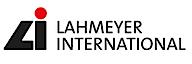 Lahmeyer International's Company logo