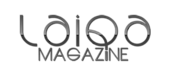 Laiqa Magazine's Company logo