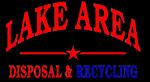 Lake Area Disposal Service's Company logo