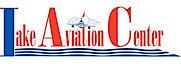 Lake Aviation Center's Company logo
