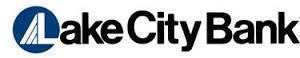 Lake City Bank's Company logo
