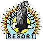 Lake City Resort's Company logo