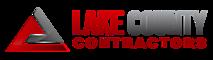 Lake County Contractors's Company logo