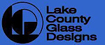 Lake County Glass Designs's Company logo