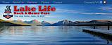 Lake Life: Dock & Home Care's Company logo