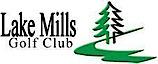 Lake Mills Golf Club's Company logo