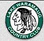 Lake Waramaug Country Club's Company logo