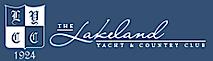 Lakeland Yacht & Country Club's Company logo