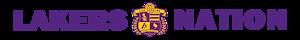 Lakers Nation's Company logo