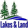Lakes & Land's Company logo
