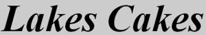 Lakes Cakes's Company logo