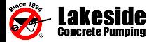 Lakesideconcretepumping's Company logo