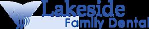 Lakesidefamilydentist's Company logo