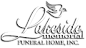 Glascott Funeral Home's Competitor - Lakesidefuneralhome logo