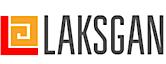 Laksgan's Company logo