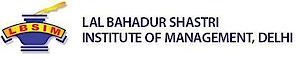 Lal Bahadur Shastri Institute Of Management's Company logo