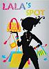 Lala's Spot's Company logo