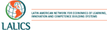 Lalics's Company logo