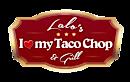 Lalo's I Love My Taco Chop & Grill's Company logo