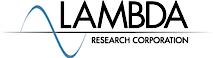 Lambda Research Corporation's Company logo
