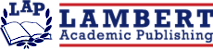 Lambert Academic Publishing's Company logo