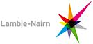 Lambie-Nairn's Company logo