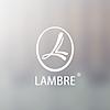 Lambre Italia's Company logo