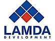 Lamda Development's Company logo