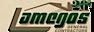 Lamegos General Contractors Logo
