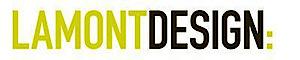 Lamontdesign's Company logo