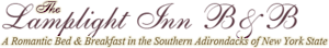 Lamplight Inn's Company logo