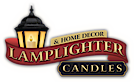 Lamplighter Candles's Company logo