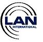 LAN International's Company logo