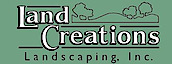 Landcreationslandscaping's Company logo