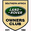 Land Rover Owners Club Of Southern Africa's Company logo