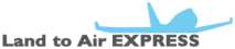 Land To Air Express's Company logo
