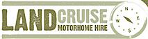 LandCruise Motorhome Hire's Company logo