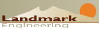 Landmark Engineering's Company logo