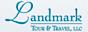 Friendsathletics's Competitor - Landmark Tour & Travel logo