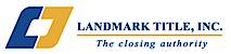 Landmark's Company logo