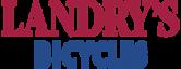 Landry's Bicycles's Company logo