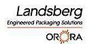 Landsberg Packaging's Company logo