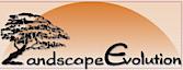 Landscape Evolution's Company logo