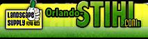 Orlando Stihl's Company logo