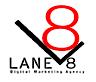 Lane 8 Digital Marketing Agency's Company logo