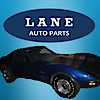 Laneautosalvage's Company logo
