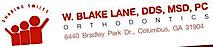Lane Blake DDS MSD PC's Company logo