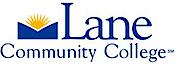 Lane Community College's Company logo