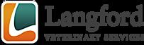Langford Veterinary Services's Company logo